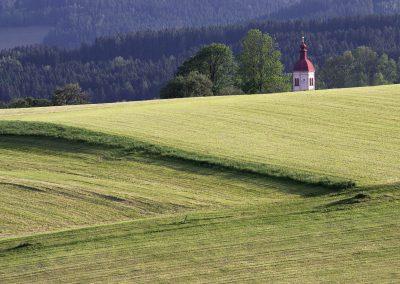 Kirche von Fladnitz